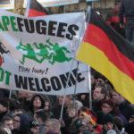 Sprisahanie elít na presadenie migrácie