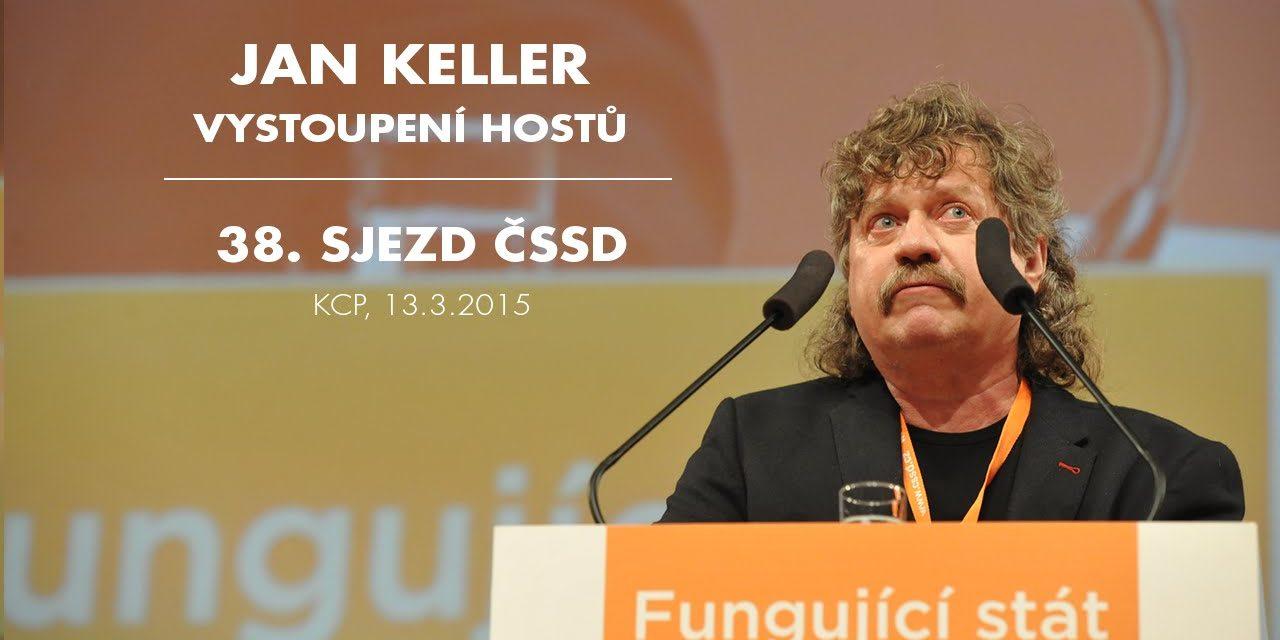 Ako sa tradičný ľavicový sociológ Jan Keller stal z modly ultraľavičiarov ich úhlavným nepriateľom