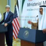 KOMENTÁR pre pripomenutie: Katar dal 137 miliárd dolárov teroristom v Sýrii a rozbil celý Blízky východ