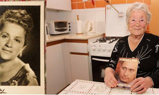 Žiak daroval svojej milovanej učiteľke byt. Ona mu ho v záveti vrátila. Žiak sa volal Putin