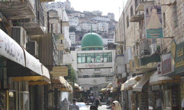 KOMENTÁR: Ako sa falšuje história – príbeh palestínskeho múzea