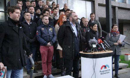 BORIS KAČÁNI: Progresívne Slovensko znamená oveľa viac štátu, migrantov a daní