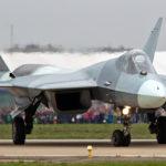 MIMORIADNA SPRÁVA: Rusi v Sýrii niečo chystajú, prileteli najnovšie stíhačky SU-57