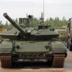 ARMY RECOGNITION: Rusko zavádza nový hlavný bojový tank T-90M
