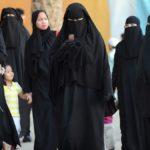 REVOLÚCIA V SAUDSKEJ ARÁBII: Ženy sa už nebudú musieť maskovať za netopierov