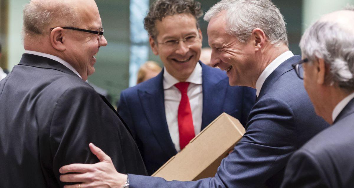 Peter Marman: Veľké mediálne okno nemeckej vládnej koalície