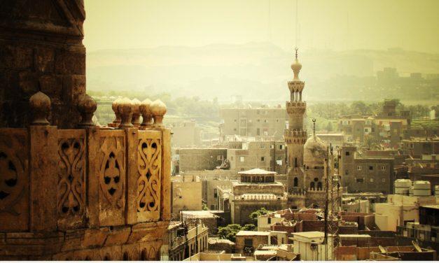 Arabská kultúra: Nemý súrodenec Islamu