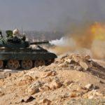 SPIEGEL: Odkážte presstitútom, žiadni ruskí vojaci pri Deir ezZour nebojovali.