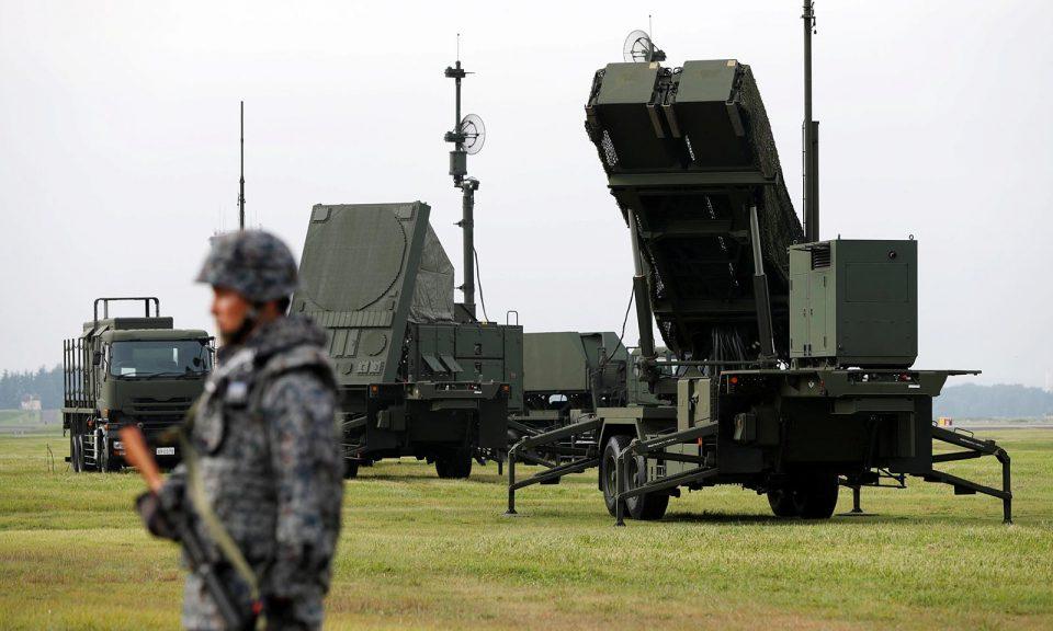 Poľsko kúpilo americké rakety Patriot za 4,75 miliardy dolárov, ktoré fatálne zlyhávajú