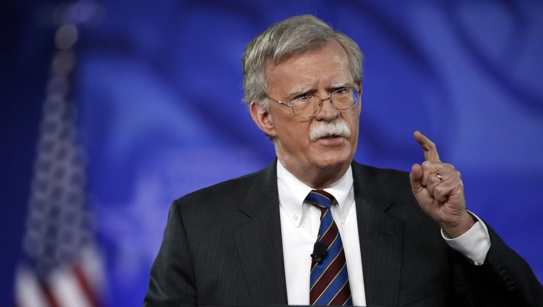 MIMORIADNA SPRÁVA: John Bolton sa stáva novým poradcom Donalda Trumpa pre národnú bezpečnosť