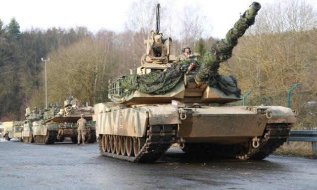 Európska Únia chce urýchliť presuny vojsk po kontinente