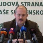 ĽS Naše Slovensko podporí predčasné parlamentné voľby, avšak úradnícku vládu nepodporí v žiadnom prípade