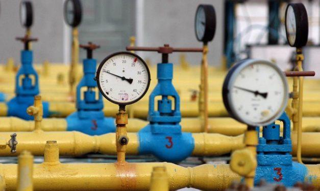 Včera bola dokončená podvodná časť plynovodu Turecký prúd a Rusi už ohlasujú stavbu Nord Stream 3