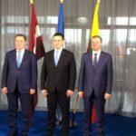 Po stredoeurópskych krajinách sa aj pobaltské krajiny postavili na odpor Bruselu