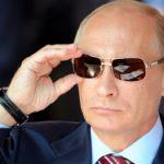HUMOR: Ako Putin plánoval útok na Idlib