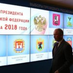 Ruské prezidentské voľby 2018 – víťazstvo Putina v prvom kole