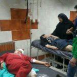 """TASR: """"Umiernení rebeli"""" z Východnej Ghouty zavraždili v Damasku minimálne 35 civilistov"""