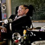 Legendárny vedec Stephen Hawking dnes ráno umrel
