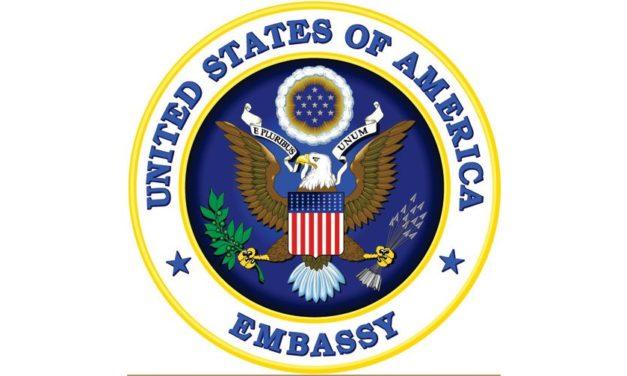 VEĽVYSLANECTVO USA NA SLOVENSKU: Rokovanie o implementácii Dohody o spolupráci v oblasti obrany