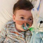 Martin M. Píry: Alfie Evans musí zomrieť!