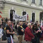Aktuálne z miesta činu – proces so slobodou slova a Milanom Mazurekom, proces, ktorý zmení Slovensko