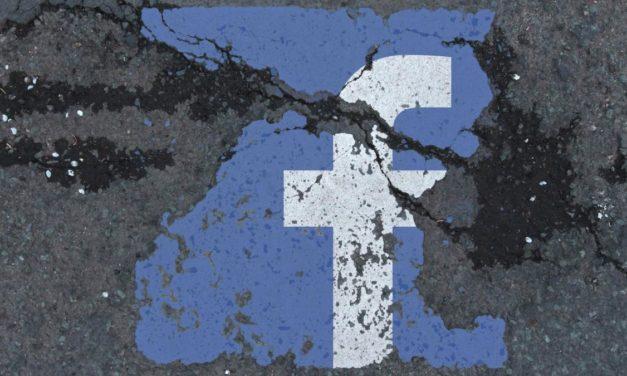 JUNGE FREIHEIT: Islam patrí k Facebooku, jeho kritika a kritici nie