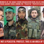 Mŕtvi v Palestíne sú teroristi, píše Reflex
