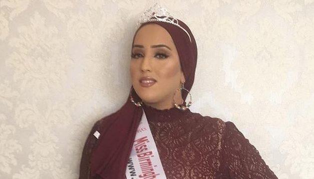 """O trofej kráľovny krásy v Anglicku má záujem """"prerastená"""" moslimka v hidžábe"""
