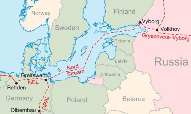 Rusku chýba už len jeden súhlas na stavbu Nord Stream 2