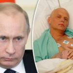 Rusko začalo zverejňovať fakty z prípadu Litvinenko. Tvrdí, že má na všetko listinné dôkazy