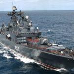 Ak by raketový útok amerických lodí na Sýriu viedol aj na ruské základne, boli Rusi ich pripravení zničiť