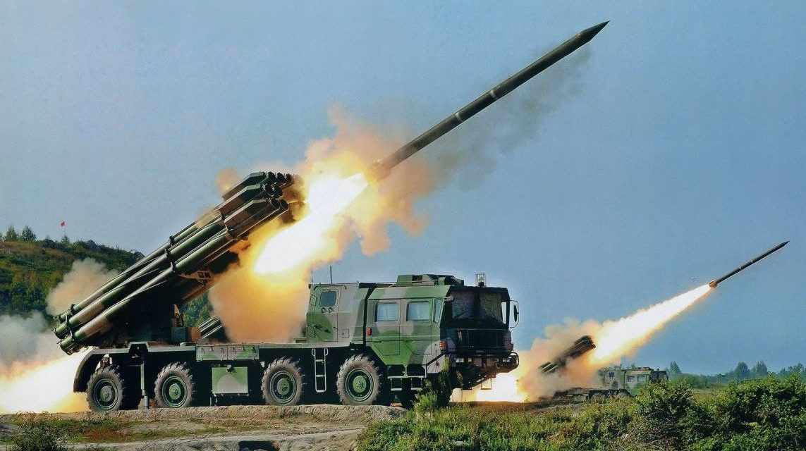 Európa sa môže stať cieľom raketového útoku