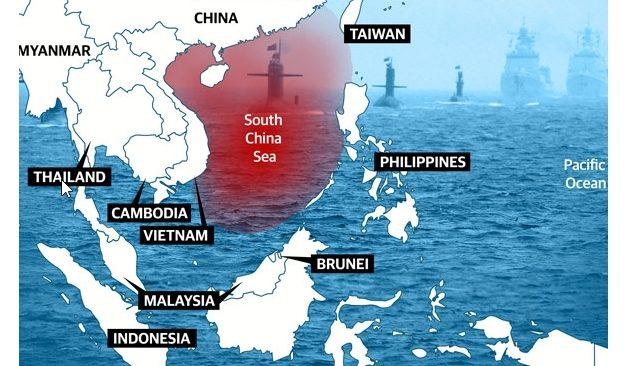THE DIPLOMAT: Čína začal pristávať na Juhočínskych ostrovoch s bombardérmi