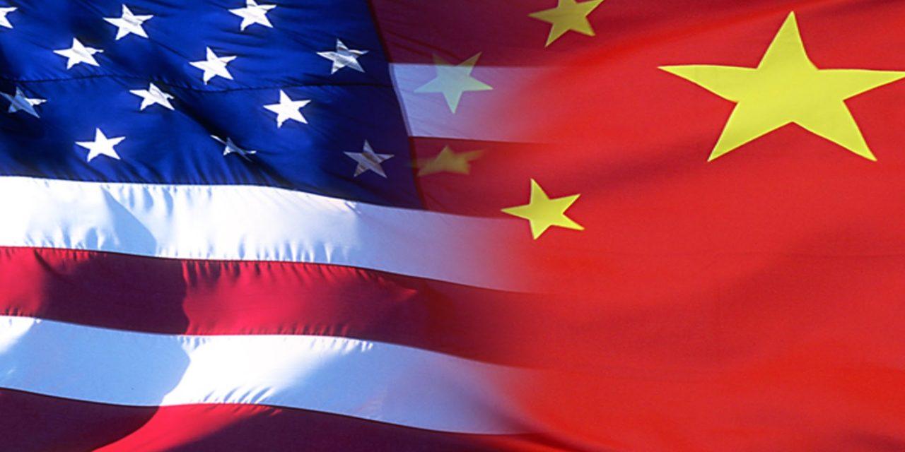 """Le Figaro: """"Svetový hegemón"""" USA zbavil spojencov práva voliť!"""