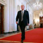 EVENING STANDART: Donald Trump nominovaný na Nobelovu cenu mieru