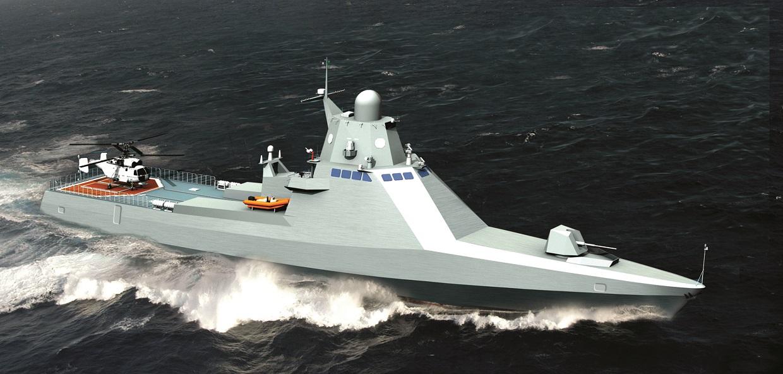 Alžírsko nadchlo predvedenie ruských lodí v Sýrii, kupuje 4 vojnové lode