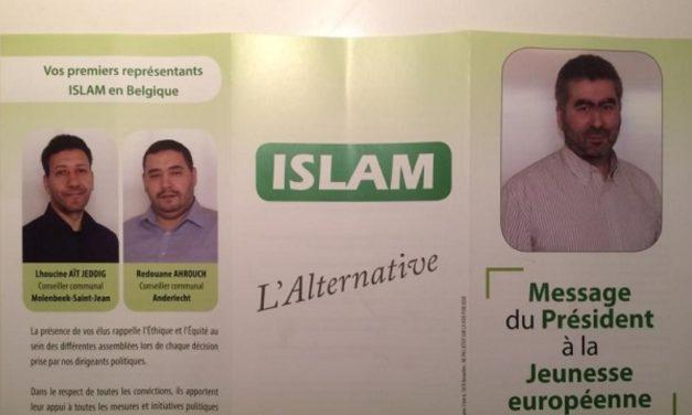 ECHO24: V Belgicku neprekáža, že strana ISLAM chce zaviesť islamské právo šaria, ktoré otvorene poškodzuje ľudské práva a diskriminuje