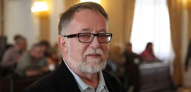 JAROSLAV BAŠTA: Novičok bol test Západu, či môže spustiť vojnu proti Rusku