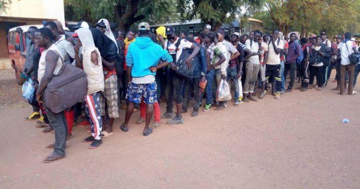 MARÁKEŠSKÁ DEKLARÁCIA: Ako pripraviť pôdu v Európe pre milióny Afričanov