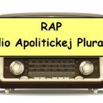 Rádio FM sa mení na RAP Rádio Apolitickej Plurality (satira)