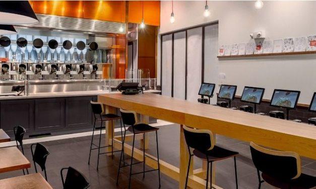 BUSINESS INSIDER: V USA otvorili robotizovanú reštauráciu.