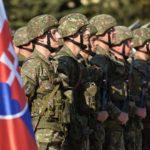 ROBERT BAČINSKÝ: Reorganizácia armády je nevyhnutná.