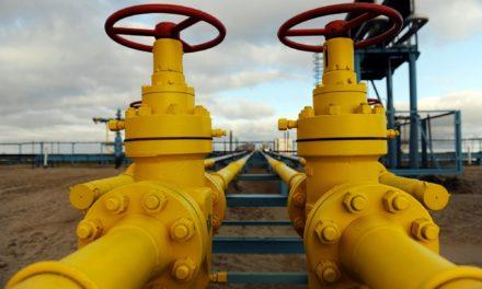 Podľa ukrajinského Naftogazu Veľká Británia zablokovala všetky aktíva firmy Gazprom