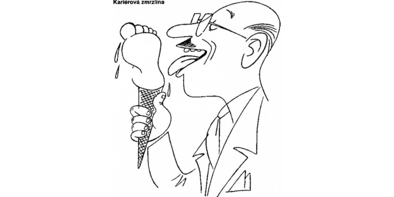 Glosa: O stupidite európskych politikov