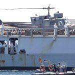 Loď migrantov Aquarius – príbeh vydierania mimovládiek
