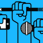 Sloboda, slušnosť a spravodlivosť ako základné vlastnosti novinára.