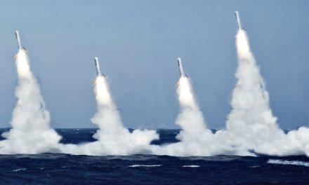 Čo s raketami Tomahawk, ak sú proti Rusku neúčinné?