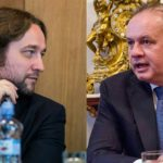 Prezident Andrej Kiska je vraj vojnový štváč, ozýva sa poslanec Blaha