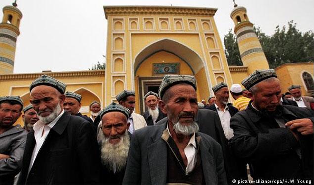 Čínske riešenie problémov s islamom – povinné počínštenie islamu.