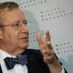 Ak sa Ukrajina chce dostať do NATO, musí najskôr vstúpiť do EÚ